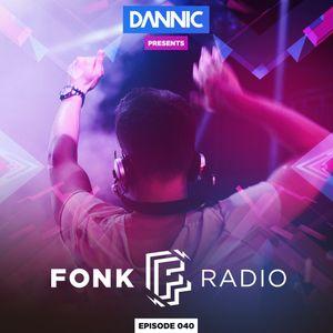 Dannic – Fonk Radio 040