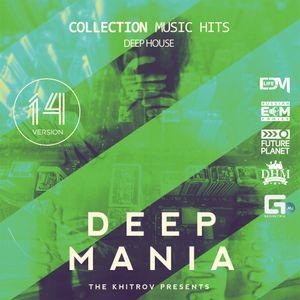 The Khitrov - Deep Mania #14