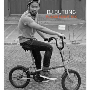 DJ BUTUNG - PLADIB NIGHT MIX VOL3.1