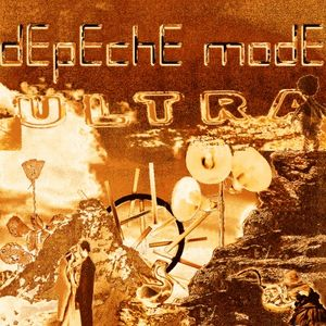 Depeche Mode Megamix by Tom Wax - Part III