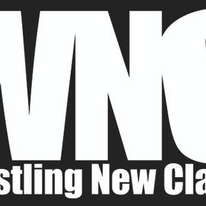 WNC Weekly Podcast Episode 4 - Makoto