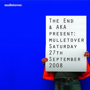 mulletover podcast #3 featuring Einzelkind