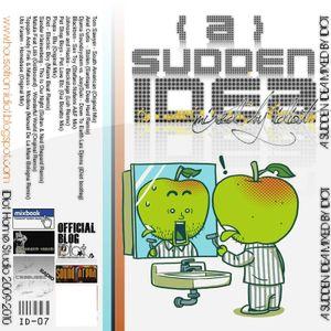A Sudden Idea 2010 mixed by iDiot