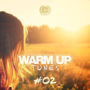 Warm Up Tunes #02