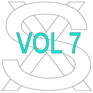 The Colour Collection Vol 7