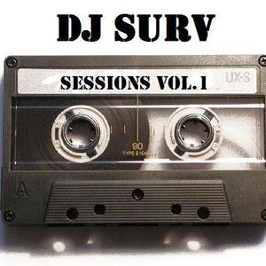 DJ Surv - Sessions Vol.1