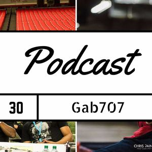 FPV Podcast #30 - Gabriel Kocher aka Gab707