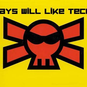 ALWAYS WILL LIKE TECHNO OCTOBER 2012