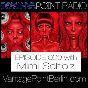 VantagePoint - w/ Mimi Scholz