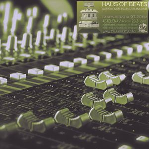 HAUS OF BEATS #85