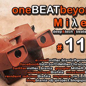 MilleR - oneBEATbeyond 111