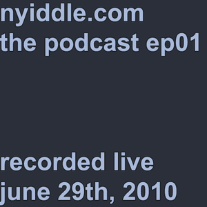 the podcast ep01