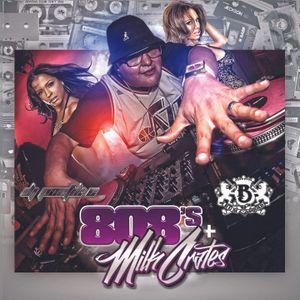 808's & Milk Crates 80's Freestyle Electro Mix