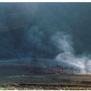 Thung lũng khói xanh