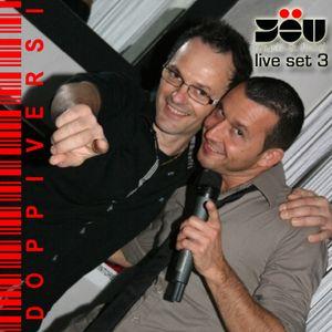 SENSATION YOU Bar - live set DOPPIVERSI 08 ago 2012