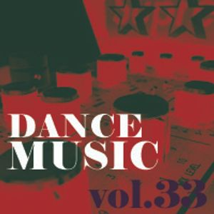 DANCE MUSIC vol.33 - '09.9.6 DJ JUN