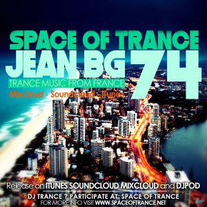 SPACE OF TRANCE 74