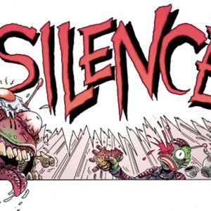 SILENCE! #206