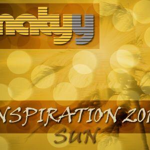 Matyy @ Inspiration 2012 (SUN)
