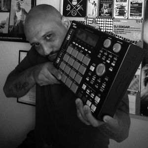 Mix en Orbite - DJ Edgar