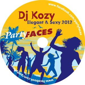 Dj Kozy - Elegant & Sexy 2012