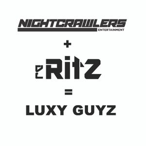 LUXY GUYZ PT 6 ALL NEW TRAP/REGGAE (DL LINK IN DESCRIPTION)