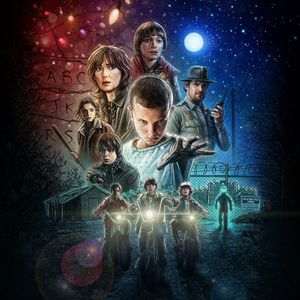 Stranger Things Season 2 Theories!