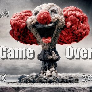 AnTaNy - Game Over Mix 2019