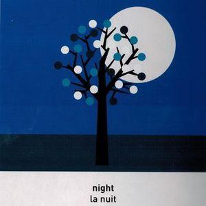La Nuit 3 - la nuit, activités pour adultes.