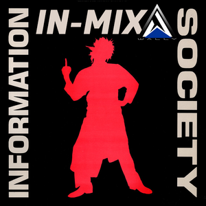 IN - MIX information society megamix