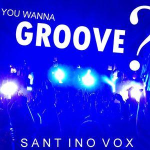 Santino Vox - Did You Wanna GROOVE? (Set April 2014)