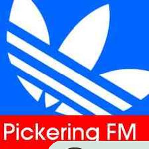 PickeringFM Halloween 2012 - Stevie Pool - Eric Bruce - Matt Appleton - Rob Knight 13-10-2012