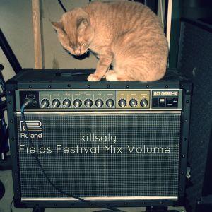 killsaly - Fields Festival Mix 1