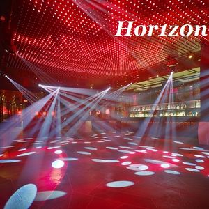 Hor1z0n : The Mainstream (As it is Now) 2012 Blended Through Mix
