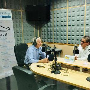 Entrevista J.Fco. Férnandez Jurado al letrado Francisco de la Rosa