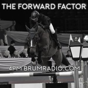 Forward Factor | HORSE of the year, BLUES LADIES COMEBACK & Jay Tennant (09/11/2017)