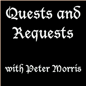 Quests and Requests with Peter Morris - S01E02: Archie Pelago