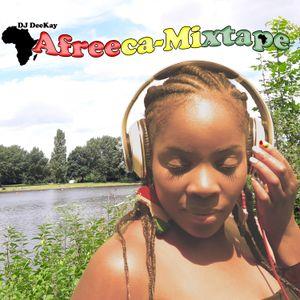 Africa Mixtape Vol. 1