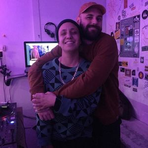Loveless Records with JT Almon @ The Lot Radio 11:14:2018