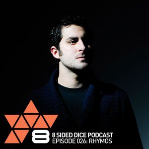 8 Sided Dice Podcast 026 with Rhymos