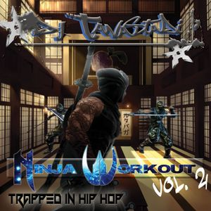 Ninja Work Out Vol. 2