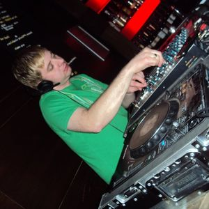 dj jamie b test mix to check if i could record ok 19th may