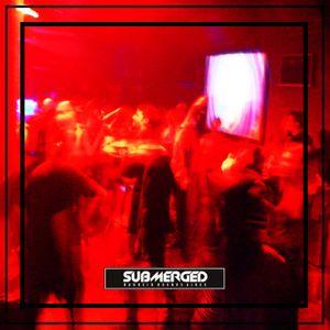 Alberto Brichuk @ SUBMERGED at Requiem Club (Buenos Aires - Argentina) 03-08-2016