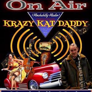 krazy kat daddy the blue moon bop