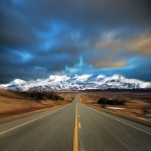 DJ DOWN ROAD TO NOWHERE DRUM N BASS MIX