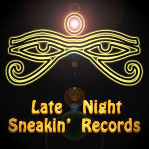 Late Night Sneakin Records Nu Disco/Deep House B. Smiley Mix. originals & remixes.