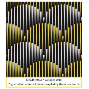 GEMS #005 / October 2018 / RvB