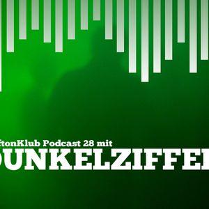 TieftonKlub Podcast 28 - Dunkelziffer