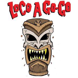 LOCO A GO-GO 001 - 28.05.2017