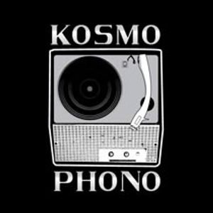 Studio Mix For Kosmophono